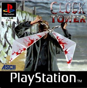 Clock Tower per PlayStation