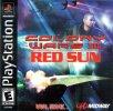 Colony Wars III: Red Sun per PlayStation