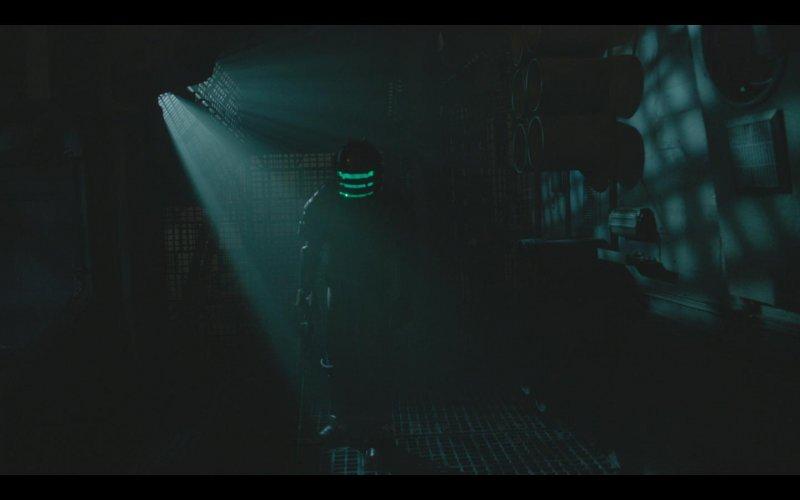 """Dead Space - Un film dal vivo """"amatoriale"""" in arrivo"""