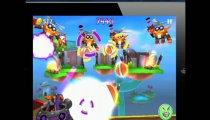 Skylanders: Battlegrounds - Trailer di lancio