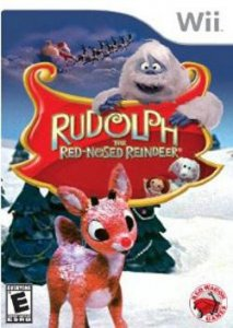 Rudolph the red nosed reindeer wii multiplayer