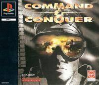 Command & Conquer per PlayStation