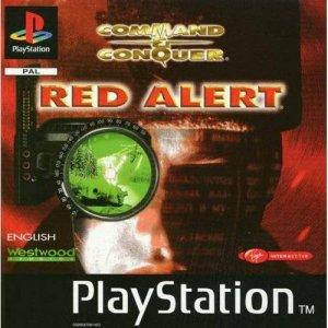 Command & Conquer: Red Alert per PlayStation