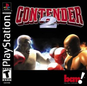 Contender 2 per PlayStation