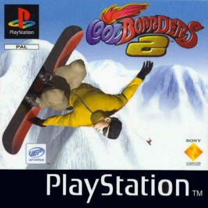 Cool Boarders 2 per PlayStation