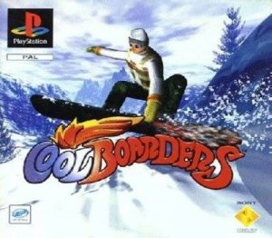 Cool Boarders per PlayStation