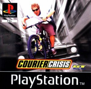 Courier Crisis per PlayStation