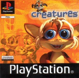 Creatures per PlayStation