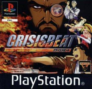 Crisis Beat per PlayStation