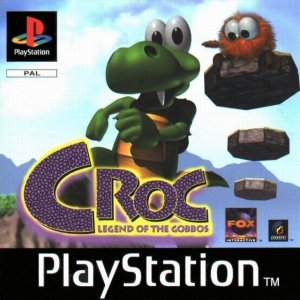 Croc: The Legend of Gobbos per PlayStation