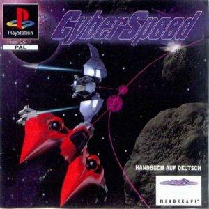 Cyberspeed per PlayStation
