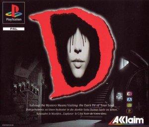 D no Shokutaku per PlayStation