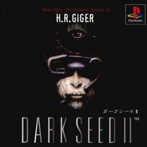 Dark Seed II per PlayStation