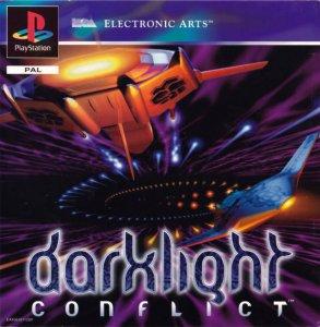 Darklight Conflict per PlayStation