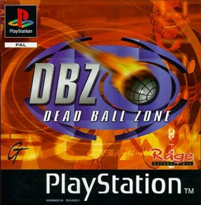 Dead Ball Zone per PlayStation