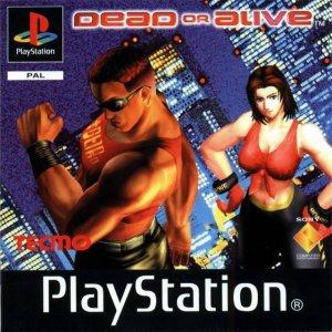 Dead Or Alive per PlayStation