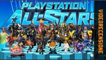 PlayStation All-Stars: Battle Royale - Videorecensione