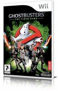 Ghostbusters: Il Videogioco per Nintendo Wii