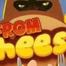 From Cheese è disponibile su App Store