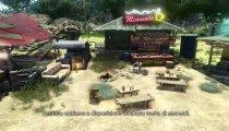 Far Cry 3 - Un video sull'editor delle mappe