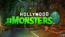 Hollywood Monsters - Trailer di presentazione su iOS