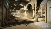Battlefield 3: Aftermath - Un video su Talah Market