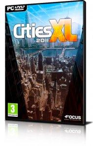 Cities XL 2011 per PC Windows