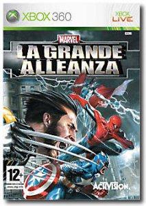 Marvel: La Grande Alleanza per Xbox 360