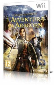 Il Signore degli Anelli: L'Avventura di Aragorn per Nintendo Wii