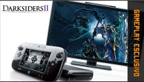 Darksiders II - Gameplay Wii U