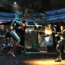 La versione PlayStation Vita di Injustice: Gods Among Us in video