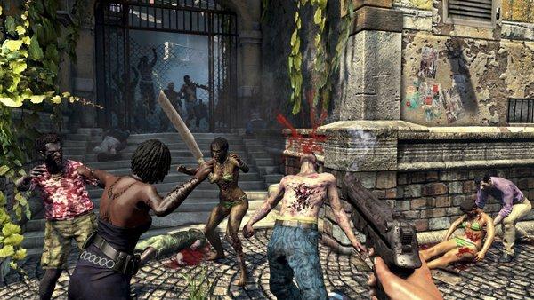 Dead Island: Riptide non uscirà su Wii U, ecco perché
