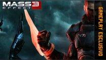 Mass Effect 3 - Gameplay Wii U