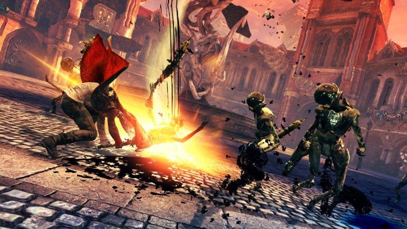 DmC Devil May Cry, Ninja Theory mette la qualità davanti alle vendite