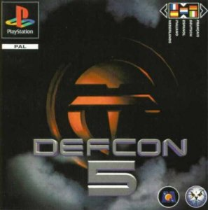 Defcon 5 per PlayStation