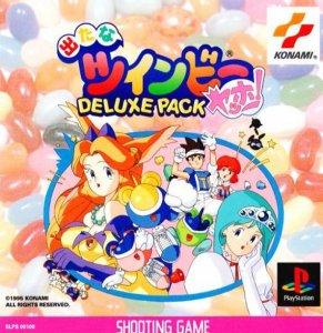 Detana Twin Bee Yahoo per PlayStation