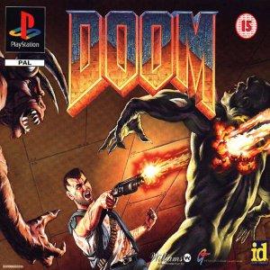 Doom per PlayStation