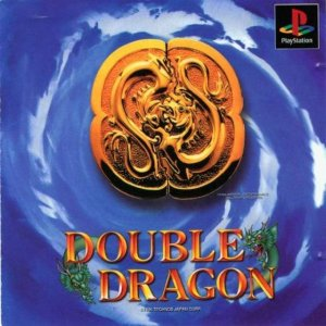Double Dragon per PlayStation