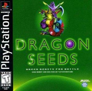 Dragonseeds per PlayStation