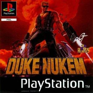 Duke Nukem: Total Meltdown per PlayStation