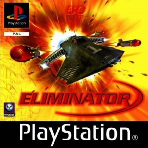 Eliminator per PlayStation
