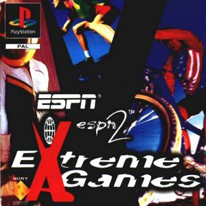 ESPN Extreme Games per PlayStation