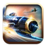 Sky Gamblers: Storm Raiders per iPad