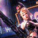 Le prime immagini di Ninja Gaiden Sigma 2 per PS Vita