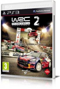 WRC: FIA World Rally Championship 2 per PlayStation 3