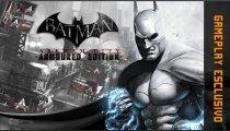 Batman: Arkham City - Armoured Edition - Gameplay Wii U