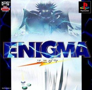 Enigma per PlayStation