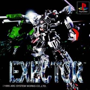 Exector per PlayStation