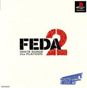 Feda 2 per PlayStation