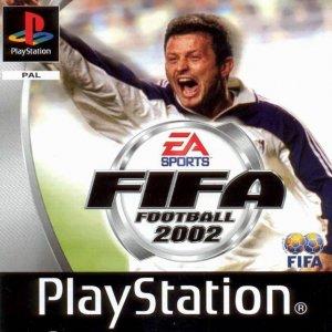 FIFA 2002 per PlayStation
